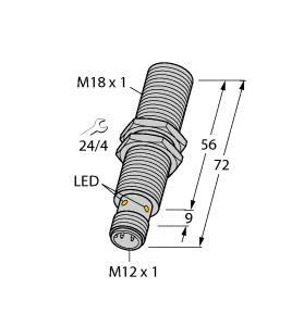 BI8U-EM18E-AP6X-H1141 TUR 1634865 N/A